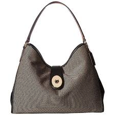 Madison Exploded Reps Carlyle Shoulder Bag-COACH-Elitify