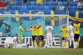 La Svezia centra il primo successo a Euro 2021: 1-0 alla Slovacchia e primo  posto nel Gruppo E