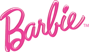 Barbie Logo Vector (.EPS) Free Download
