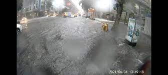 台北市 / 木下翠 林志純 報導 除了台北車站、,總統府、松山機場,這些紅色標示的大部分台北市區,到了2050年如果颱風來襲,就幾乎都可能淹在水裡,以全台灣來看,大約2120平方公里面積,泡在水中,差不多台南市這麼大,綠色和平專案主任張皪心:「2050年去避免災難性的這些衝擊的話,其實減. Oswoxwldnuzxgm