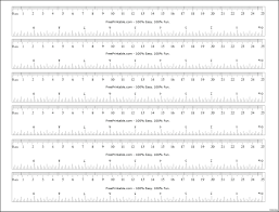 6 inch ruler actual size mm ruler actual size printable centimeter template millimeter