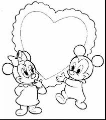 great baby disney characters coloring pages with baby coloring ...