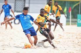 2021 Concacaf Beach Soccer Championship