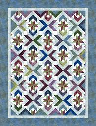 7 best Strip Club Patterns by Cozy Quilt Designs images on ... & Winter Solstice pattern from Cozy Quilt Designs featuring Tonga Zen fabrics  by Daniela Stout. Download Adamdwight.com