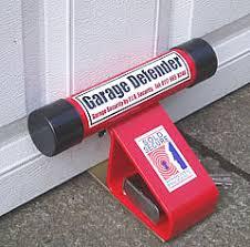 garage door alarmSome Garage Door Security Tips That May Not Have Occurred to