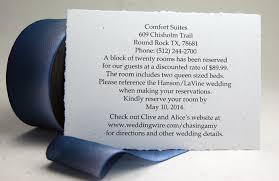 Wedding Invitation Kits Custompaper Com Blog