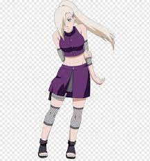 Ino Yamanaka Naruto Shippuden: Ultimate Ninja Storm Generations Hinata  Hyuga Shikamaru Nara Naruto: Ultimate Ninja Storm, naruto, purple, violet,  sasuke Uchiha png