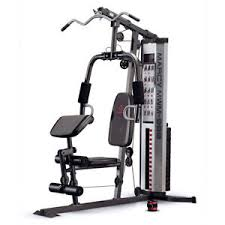 Details About Marcy Home Gym 150 Lb Weight Stack Mwm 988 Tricep Lat Pulldown Up Dip Machine