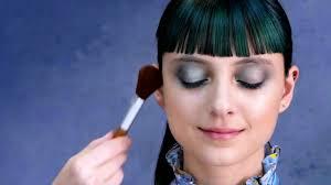 aveda sage smokey eye tutorial with autumn winter 2016 makeup you