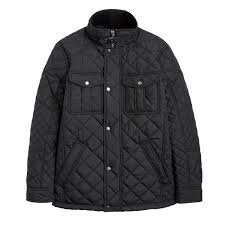 Joules Mens Holmwood Quilted Jacket | Joules Mens Jackets & ... Joules Mens Holmwood Quilted Jacket in Black Adamdwight.com