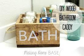 diy bathroom storage. 6 Space-Saving DIY Bathroom Storage Ideas Diy