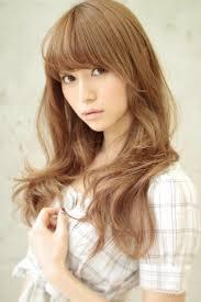ヘアスタイル 人気 女性 Utsukushi Kami