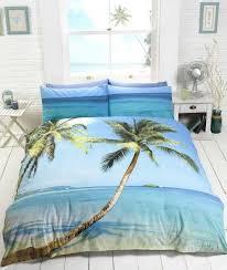 beach duvet cover queen
