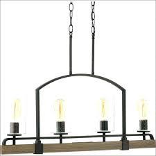 remarkable rectangular bronze pillar candle chandelier pictures concept