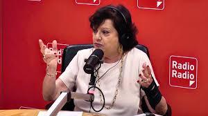 SIMONETTA MATONE IN DIRETTA ▷ L'intervista esclusiva alla candidata  Prosindaco di Roma
