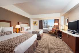 Downtown Seattle Hotels Crowne Plaza Seattle Downtown - Seattle hotel suites 2 bedrooms