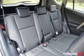2015 Toyota RAV4 Cruiser diesel review (video)   PerformanceDrive
