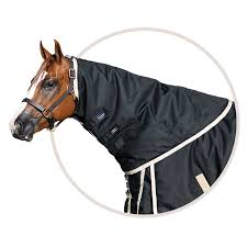 Horse Turnout Blanket Size Chart Armorflex Challenger V Free Cutback Fit Turnout Blanket Neck Cover