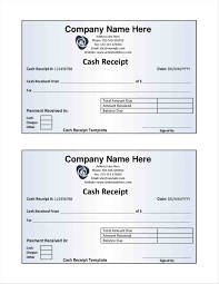 receipt paid cash sales receiptemplate pdf for payment freeemplates excel