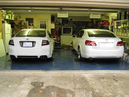 Sold the Acura TL and bought a Lexus GS 350..What a CAR ...