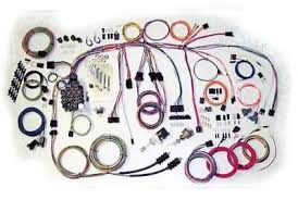 chevy pick up truck dash instrument cluster wiring 1963 1964 1965 1966 chevy truck classic update wiring
