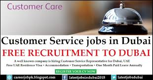 Get Customer Service Jobs Customer Care Jobs In Tcl Dubai Regional Office Apply Online