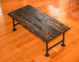 Pallet Coffee Table, Industrial Wood Coffee Table, Reclaimed Coffee Table,  Reclaimed Wood Table