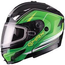 Gmax Gm54s Size Chart Gmax Gm54s Terrain Snow Helmet With Dual Lens Niop
