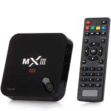 MXIII G TV Box Amlogic S812 Android 5.1 MXIII G TV BOX Gigabit Lan MX3  2G/8G 2.4G/5GHz Dual WiFi H.265|box amlogic s812|amlogic s812s812 android -  AliExpress