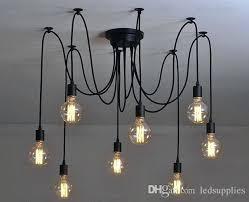 full size of edison chandelier light bulbs spider diy antique classic vintage industrial pendant home improvement