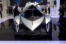 I'm not a fan of bugatti but i'd take it over the devel any day. Devel Sixteen Claims 5 000 Hp 348 Mph Top Speed