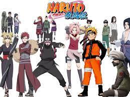 Naruto shippuden characters ...