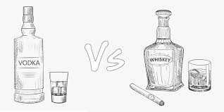 Like wine, portions matter here, gans says. Vodka Vs Whiskey What Are The Real Differences Between Them Wine And Liquor Prices