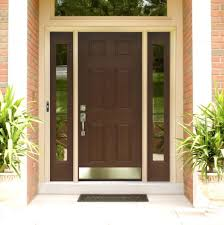 replace front doorReplace Oval Glass Front Door Decorative Replacing Side Beautiful