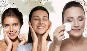 nighttime skincare routine for 20s 30s