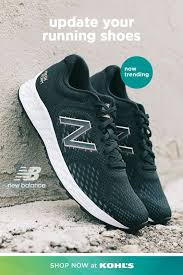 Kohls Mens Size Chart Now Trending New Balance Shoes At Kohls Step Up Your