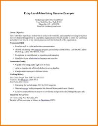 Good Resume For Flight Attendant Resume For Your Job Application