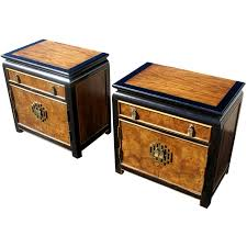 asian themed furniture. hollywood regency chin hua nightstands by century furniture chinese furnitureoriental furniturechinese styleasian asian themed t
