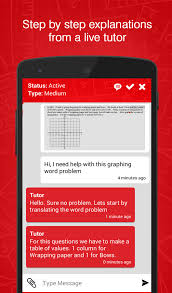 pocket tutor math help android apps on google play pocket tutor math help screenshot