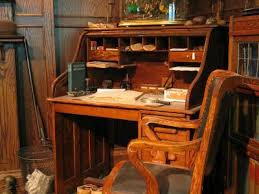desk tops furniture. beautiful tops the roll top desk is characteristic of the victorian office for desk tops furniture