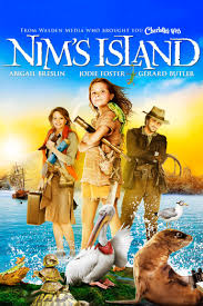Image result for nims island clipart