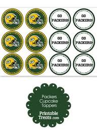 40 best Green Bay Packers Printables images on Pinterest | Football ...