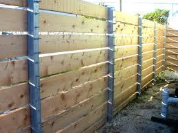 metal fence posts for wood fence worldwidemedco