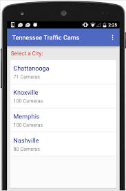 Powerball Frequency Chart Tn Tennessee Traffic Cameras 2 0 Apk Download Android Travel