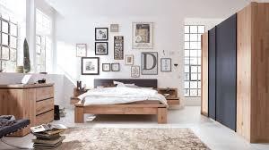 Interliving Schlafzimmer Serie 1005 Wildeiche Set Möbel Fischer