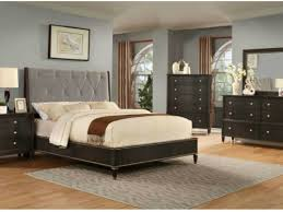 transitional bedroom furniture. lifestyle 8285 davinci gray king bedroom set create a stylish and comfortable with the transitional furniture