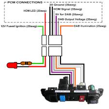 srt 4 radio wiring diagram srt wiring diagrams