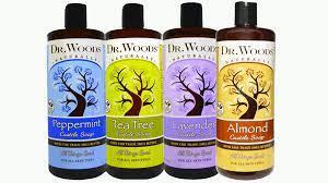 Dr Woods Castile Soap - 946 ml liquid ...