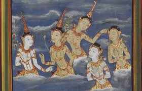 <b>Happy</b> New <b>Year</b> – with a splash of <b>cool</b> water! - Asian and African ...