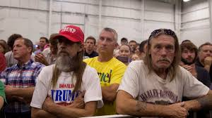Image result for photos of trump supporters